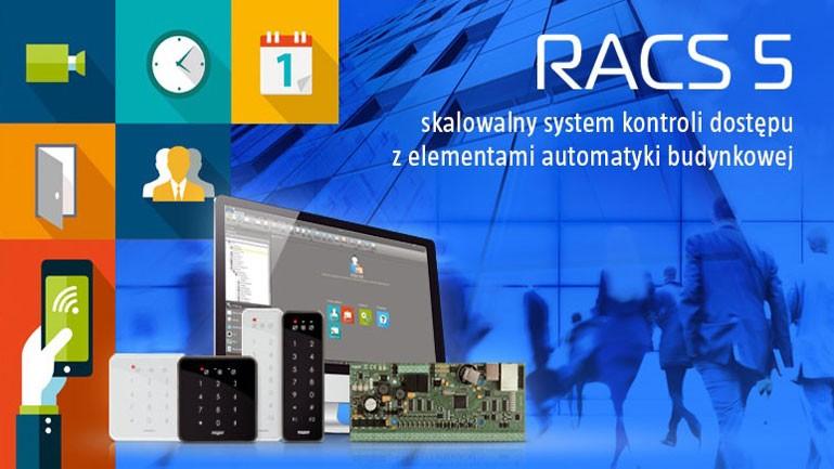 roger RACS 5 DSI